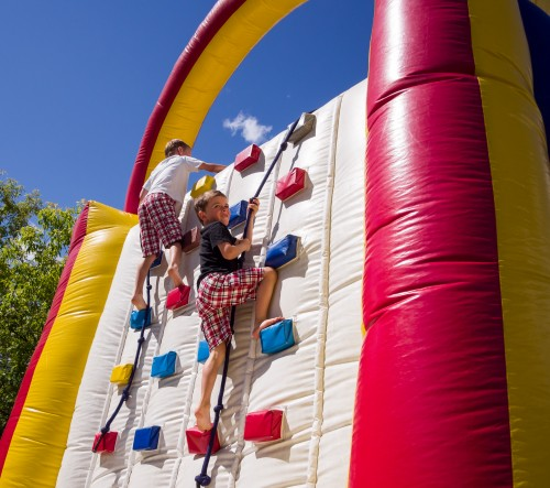 Fun Zone OKC Inflatables, Games and Party Rentals